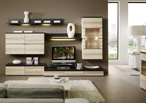 Корпусная мебель германия